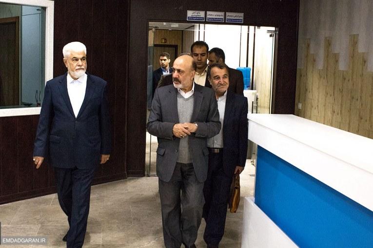 تاکید رئیس کمیسیون بهداشت و درمان مجلس بر نقش ارگان های مردم نهاد در حوزه سرطان
