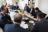اولین جلسه برنامه ریزی شانزدهمین مجمع خیرین موسسه امدادگران عاشورا