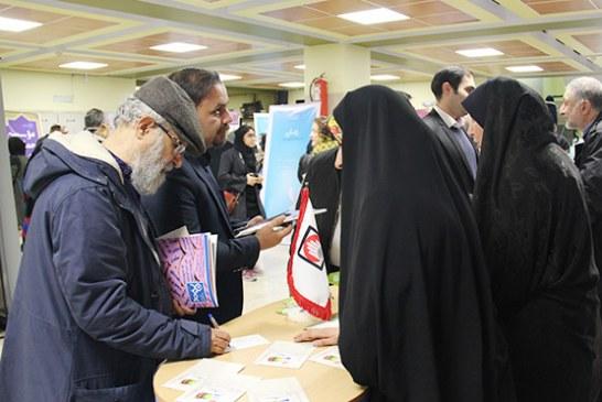 حضور فعال خیریه امدادگران در گردهمایی روز جهانی سرطان