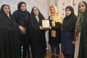 تقدیر امدادگران ارومیه از خیرین اقلیت های مذهبی