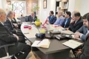 گزارش سفر استانی مدیرعامل به شعبه خراسان جنوبی در جلسه شورای معاونین