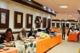 برگزاری بازارچه خیریه نوروزی امدادگران همدان