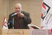ابلاغ سلام رهبری به خیرین امدادگران عاشورا «سخنرانی دکتر رحیم صفوی در مجمع شانزدهم»