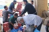 اولین گزارش عملکرد امدادگران طی ۱۰ روز از فراخوان کمک به سیل زدگان