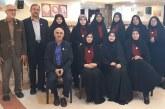 مجمع خیرین 98 موسسه خیریه امدادگران ارومیه