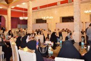 مجمع خيرين امدادگران البرز در قالب گلريزان برگزار شد