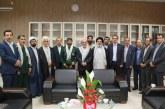 حضور مدیرعامل خیریه امدادگران در استان کردستان و کرمانشاه