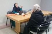 جلسات مشاوره روانشناسی برای مددجویان امدادگران البرز