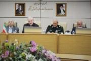 برگزاری سومین جلسه هیئت امنای موسسه بهداری رزمی