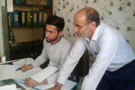 بررسی و حسابرسی قانونی از خیریه امدادگران تبریز