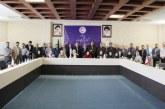 امدادگران عاشورا میزبان دومین مجمع شبکه ملی تشکل های مردمی و موسسات خیریه حوزه سرطان