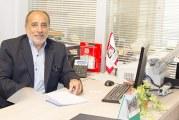 مسیر خیرات را برای رسیدن به نیازمندان هموار میکنیم «مصاحبه با آقای حسین حسنی »