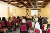 جشن سلامتی برای بهبود یافتگان خیریه امدادگران عاشورا