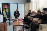 برگزاری جلسه هیئت مدیره امدادگران عاشورا شعبه همدان