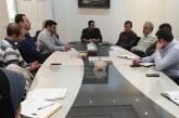 اولین جلسه کارگروه فناوری اطلاعات در دفتر مرکزی برگزار شد
