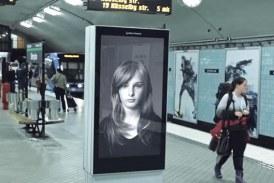 تبلیغ زیبای موسسه خیریه سوئدی در مورد سرطان